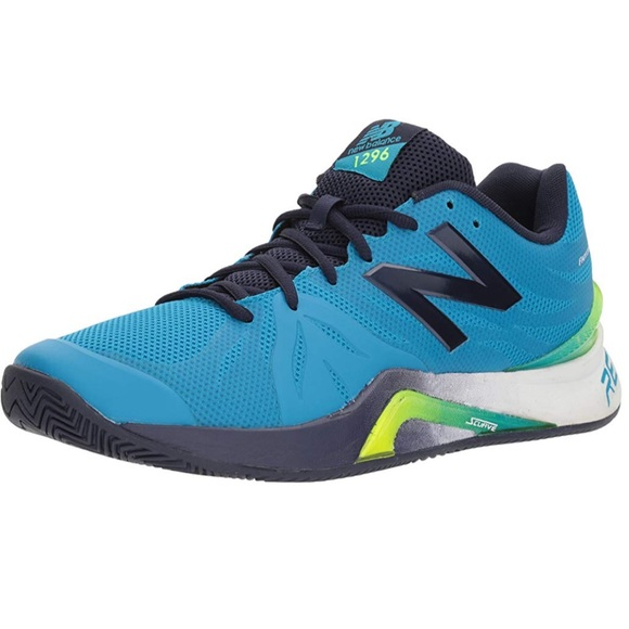 fac56431c38 New Balance 1296v2 Tennis Shoes Size 10 Wide. M 5c06e619de6f62871b968187